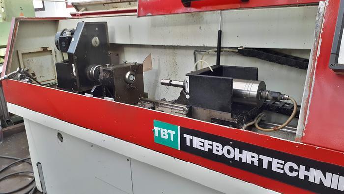 Usata TBT M200-1-850