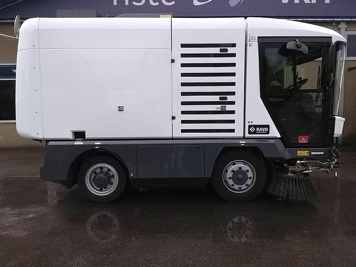 Gebruikt 2019 RAVO 540 STH