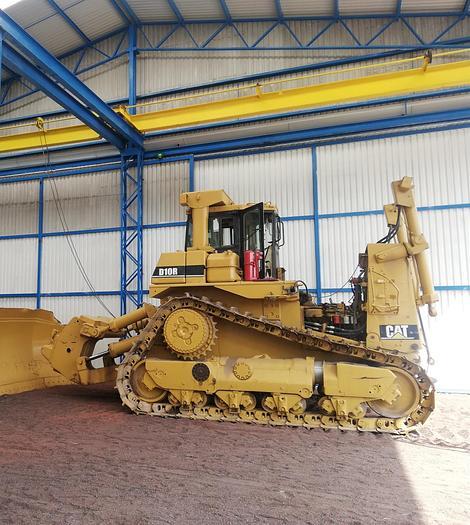 1996 Caterpillar D10R