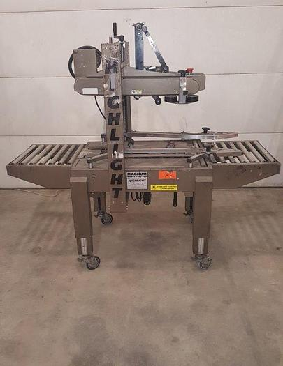 Used Highlight Carton Sealer