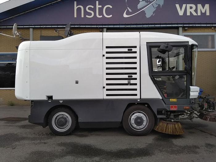 Gebruikt 2010 RAVO 540 ST