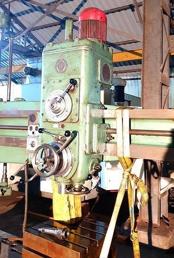 Kolb NKR53 Radial Drilling Machine