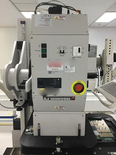 Nextest PV Tester