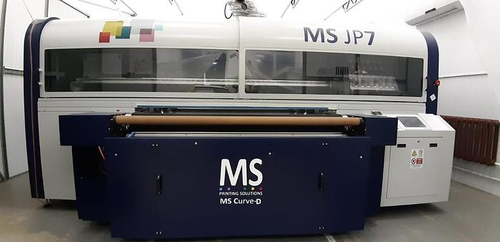 DIGITAL PRINTER MS JP7
