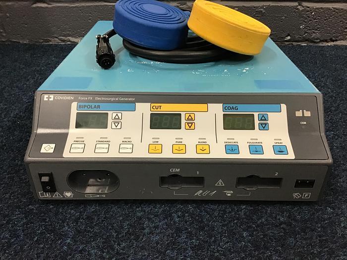 Used Diathermy Apparatus Mono/Bipolar