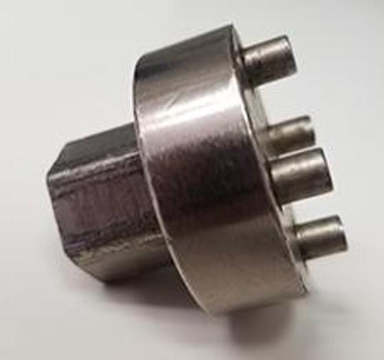 Pistorius Wrench - New Style