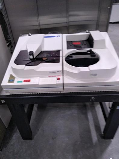 Used ADE 9500 Wafer Inspection