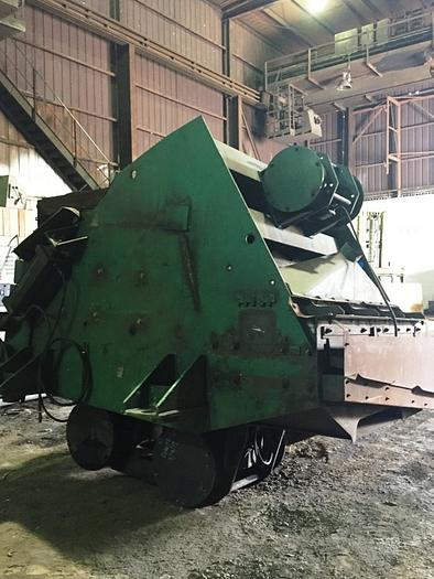 GENERAL KINEMATICS VM120 VIBRAMILL LUMP CRUSHER