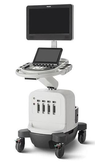 Gebraucht Philips Affiniti 50 Ultraschallgerät