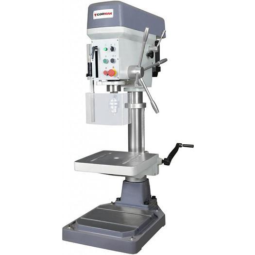 Cormak WS20 Bench Mounted DrillIng Machine