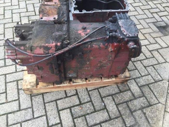 Used ZF 16S190A