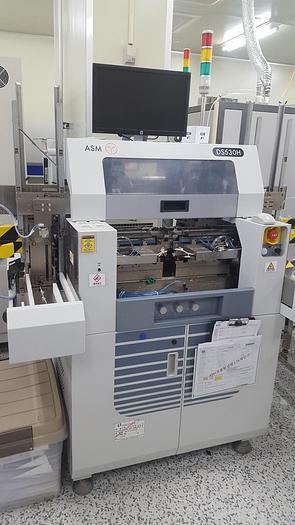 ASM DS530H Dispenser