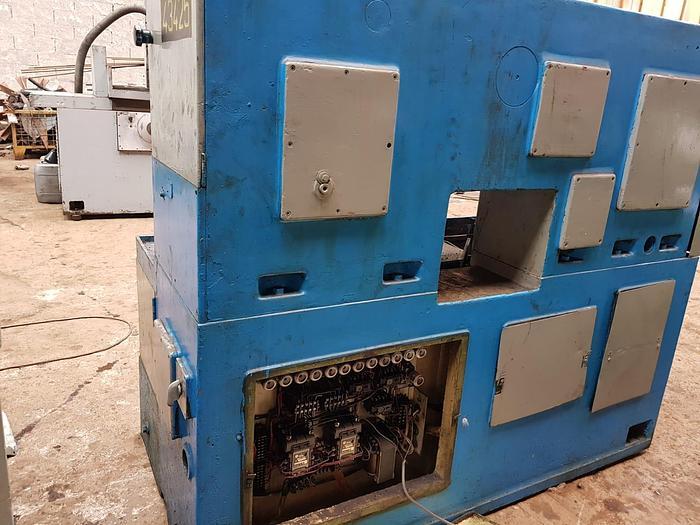 Gear shaping machine TOS OHO-50