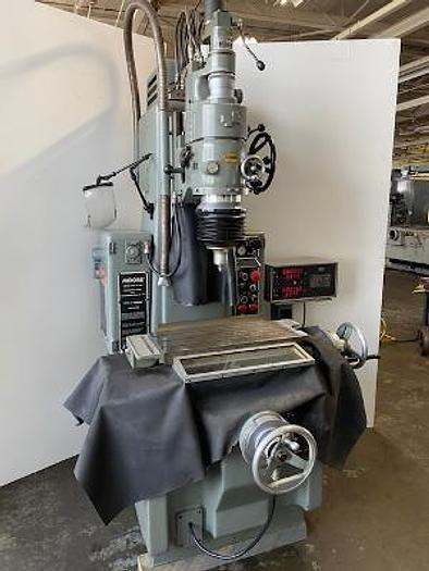 Used MOORE G-18 JIG GRINDING MACHINE