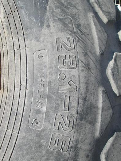 Alliance Turf Tires And Rims 23.1-26