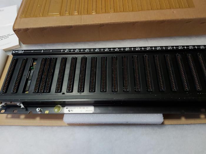Rack, Modulträger, Pitronik, C-P8-GA-14, 306015, Pilz,  neu