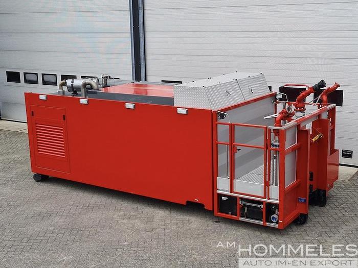 Used Mucar 12000 liter