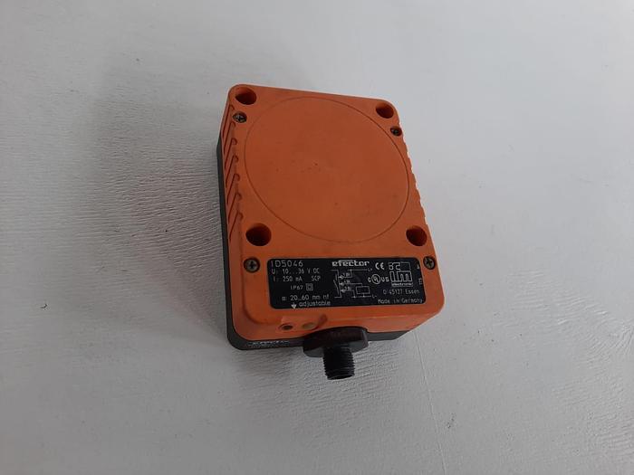 Used IFM Electronic ID5046