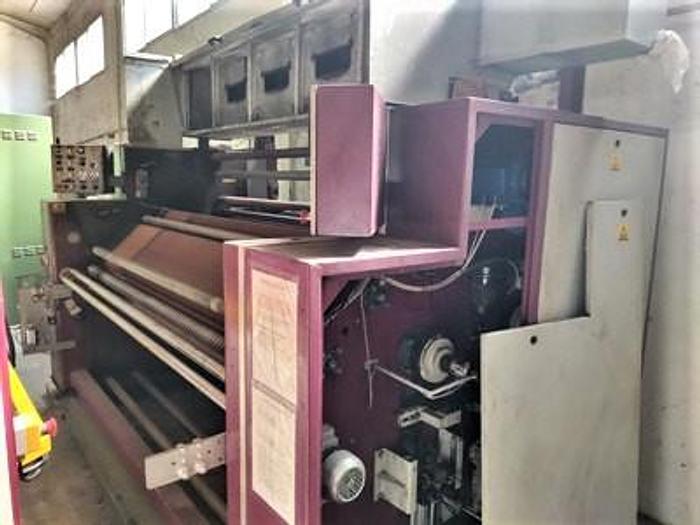 Used TRANSFER MONTI ANTONIO  2600 mm  2002