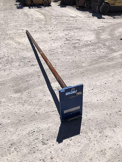 Used Carpet Pole Attachment
