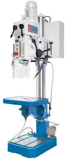 #10428: NEW Knuth SSB 32 Xn Column Drill Press