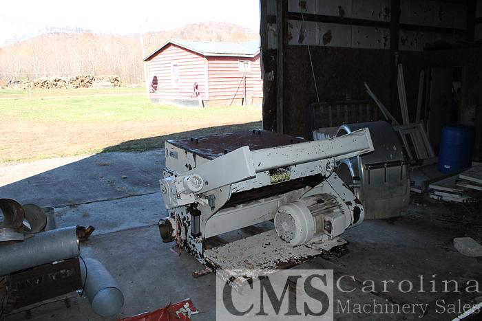 Used Cresswood EF 48 75