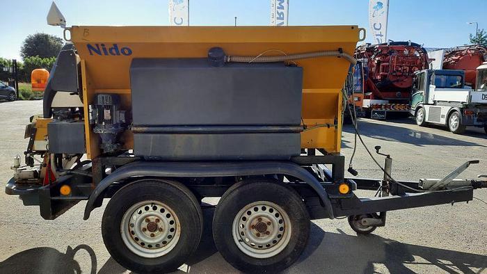Gebruikt 2006 Nido  Stratos B11-18 AWALN350