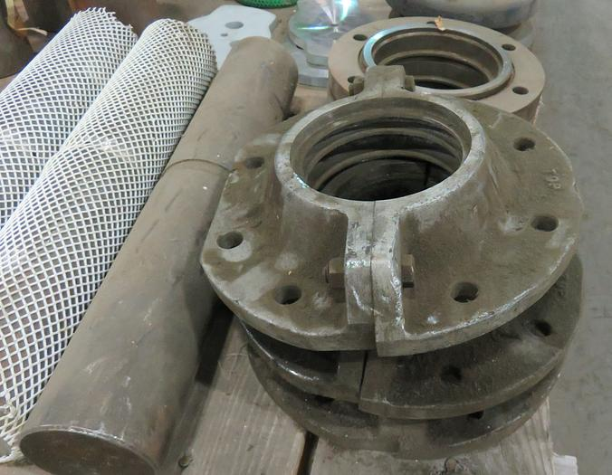 SIMPSON 3F MULLER SPARE PARTS