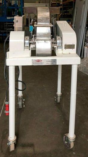 Used FitzPatrick  Comminutor Fitztmill  DAS06 w/ 15 HP Motor