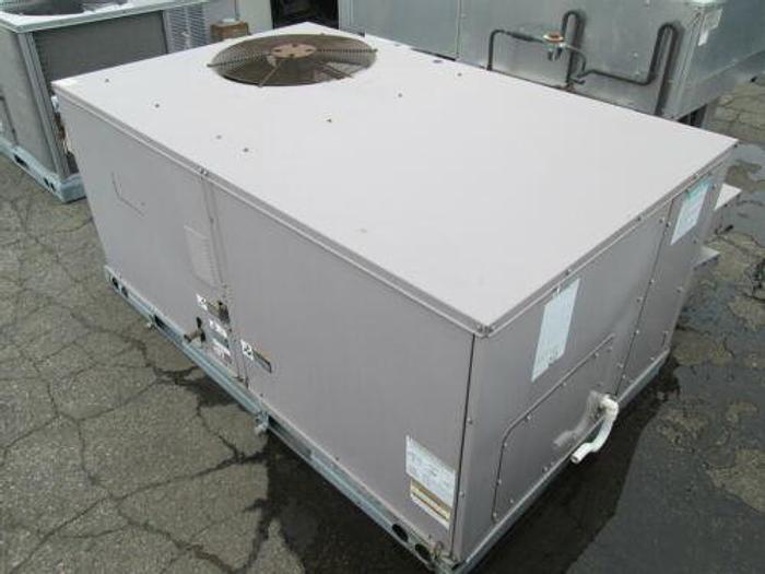2001 Carrier 48TFE004---501GA