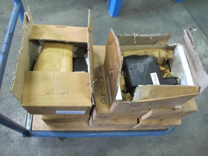 Angetriebenes Werkzeug VDI 40 Werkzeugaufnahme Werkzeughalter  Roehm