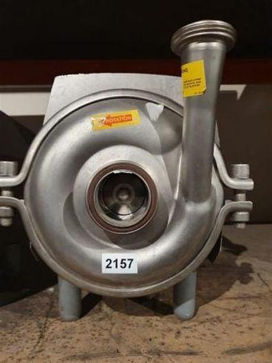Used 2003 Alfa Laval ALC 1/130 SSS Centrifugal Pump