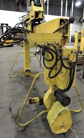 INTERNATIONAL MR-H AIR SET MOLD HANDLER