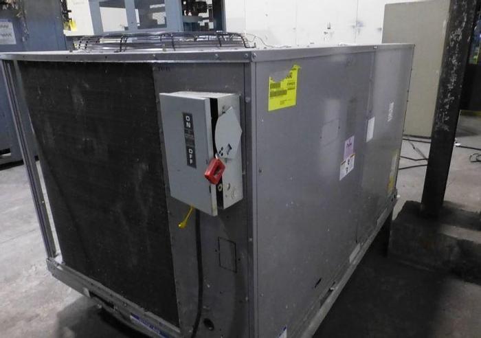 Used BRYANT HVAC UNIT