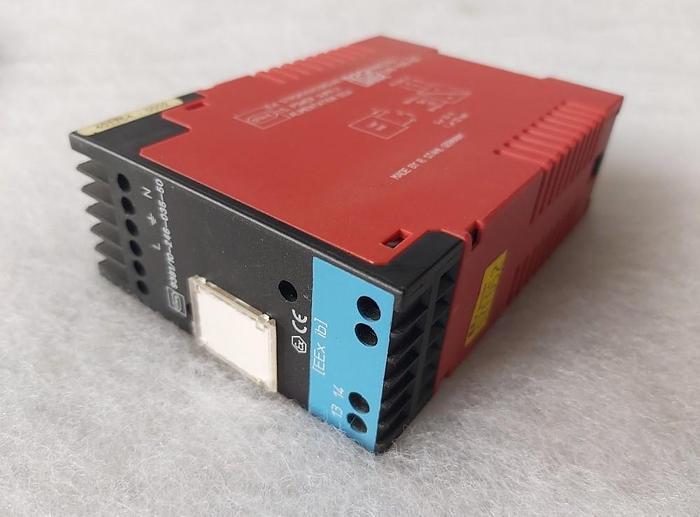 Stromversorgung, 9381/10-246-035-50, Eex, R. Stahl,  neu