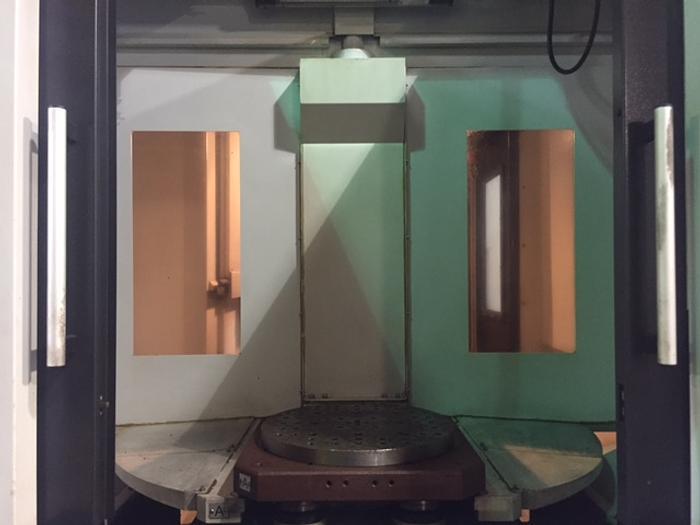 2012 LK Horizontal Machining Center HT-630