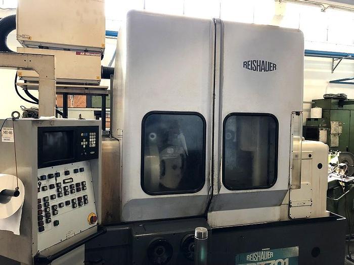 Used Gear Grinder CNC