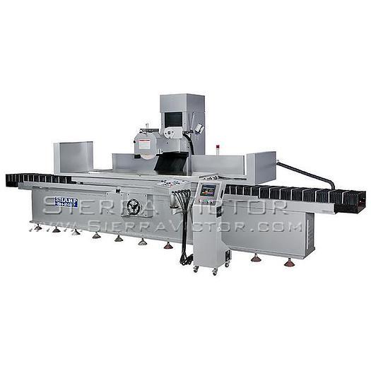SHARP Hydraulic Column Surface Grinder SH-2060