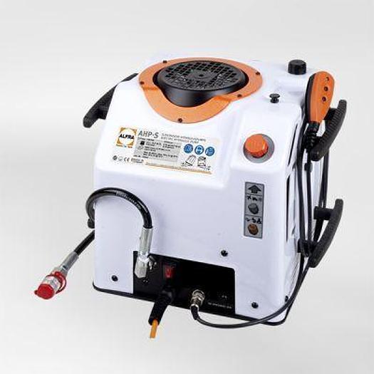 Alfra GmbH AHP-S Electro Hydraulic Pump