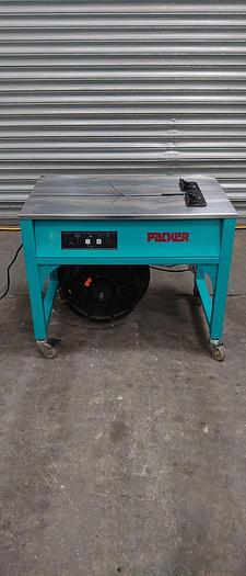 Used Packer Box Banding Machine