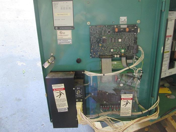 Onan Electrical Transfer Switches (2)