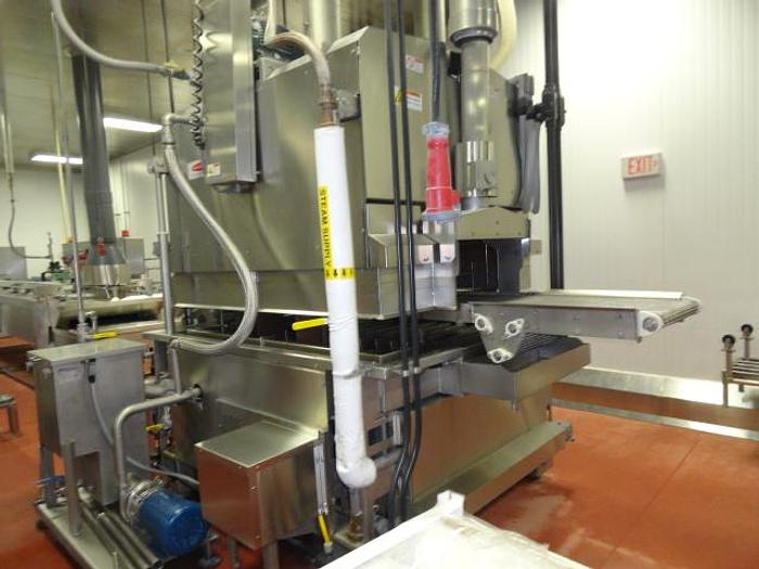 Used Heat and Control AirForce Impingment Oven; Md#IMP-2406-2
