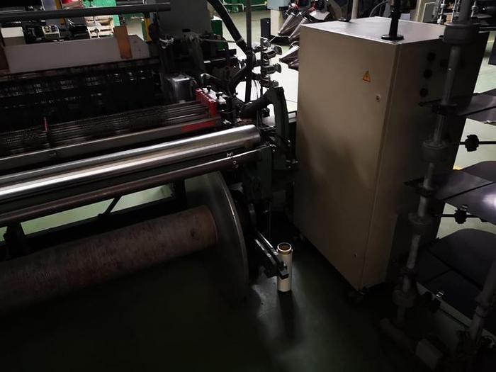 PICANOL  air jet weaving loom