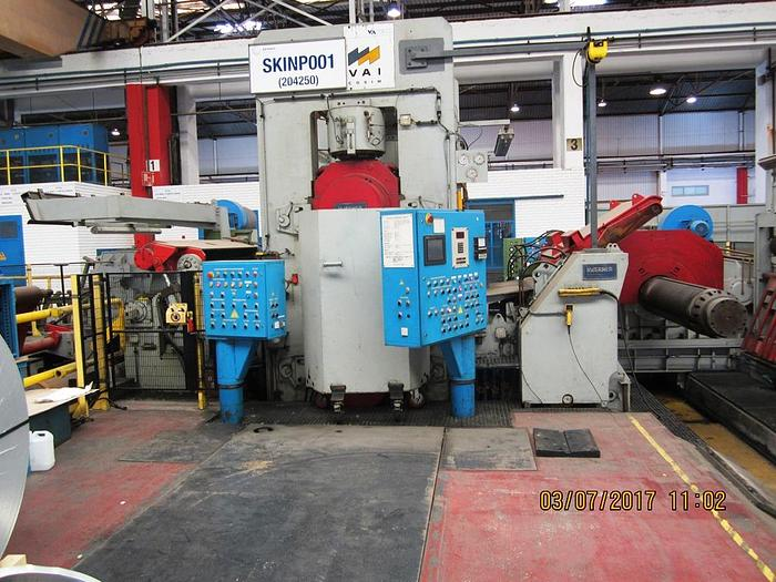 1500mm Cosim Cold Rolling Mill: RM-441