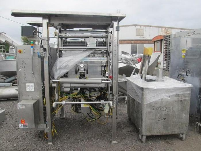 Used Triangle Bagger; Md#B65PF