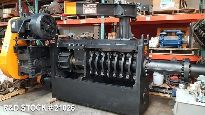 IHI M25 High Pressure Mechanical Press