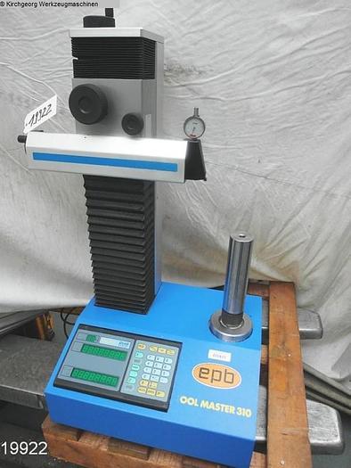 Gebraucht #19922 - EPB Toolmaster 310
