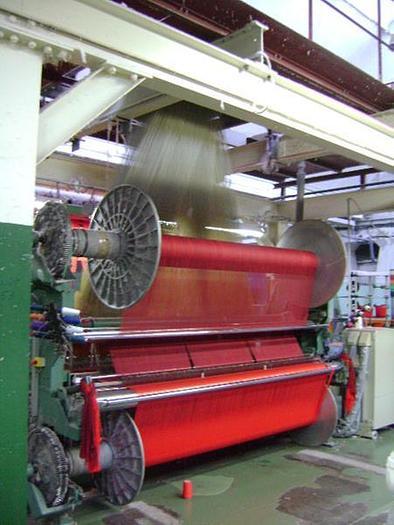PICANOL terry towel weaving loom