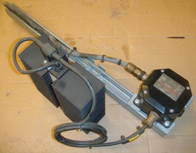 Used Capstone Turbine Pre-heating Module