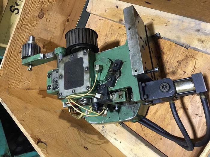 Used VAMCO CAM FEEDER MODEL V663